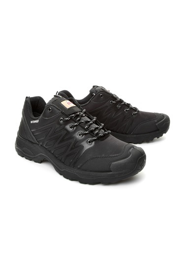 John May Outdoor Ayakkabı Siyah